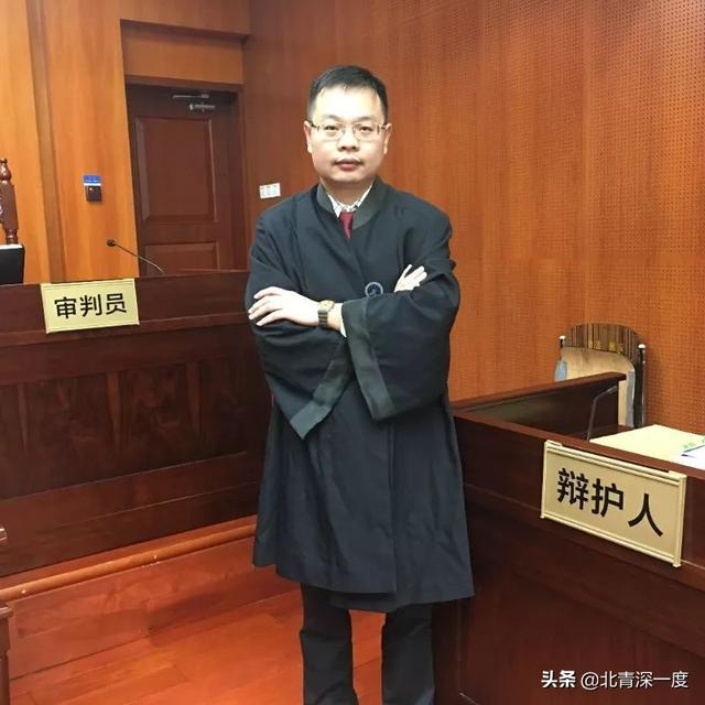 本案二审辩护人云顶国际游戏律师